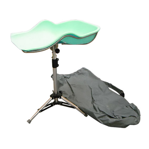 Footrest - AquaPolo (green)