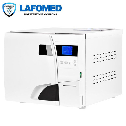 Autoclave - Lafomed LFSS12AA